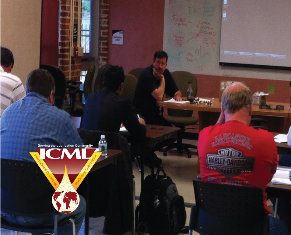 ICML Certification Training;While many organizations offer standard MLT and MLA certification training, MRG has put together a unique lubrication certification program that combines specialized training with hands-on learning.;http://mrgcorp.com/events/list/