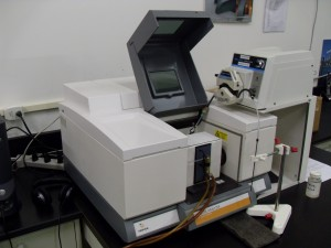 FT-IR Spectroscopy